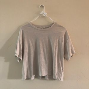 GAP Boxy Top